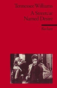 the two different worlds merged together in a streetcar named desire by tennessee williams Tennessee williams film collection (a streetcar named desire 1951 two-disc special edition / cat i was raised in the south and a lot of that world.