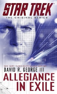 Allegiance in Exile (von David R. George III)