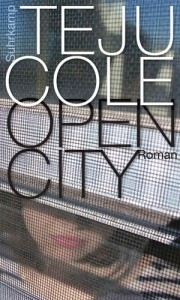 Open City (von Teju Cole)